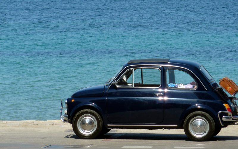 Happitalia Fiat 500